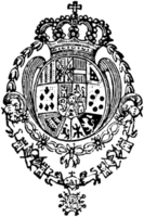 corona di cresta png