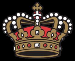 krona png