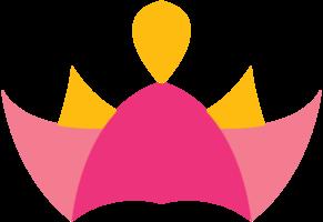 logotipo da coroa png
