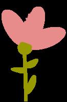 fiore retrò