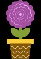 bloempot