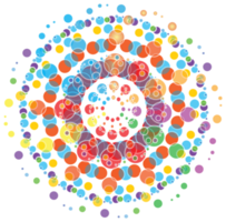 composizione del cerchio