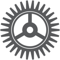 cirkel logotyp redskap png