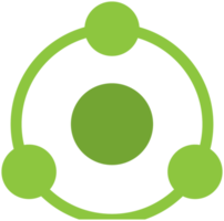 cirkel logotyp png