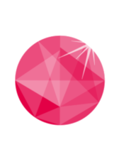 Diamond circle png