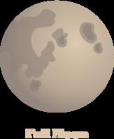Mond Phase