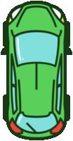 carro da cidade