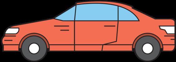 auto berlina