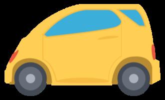 micro auto
