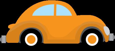 macchina vintage