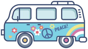 carro de la paz