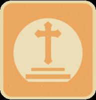 croce gotica