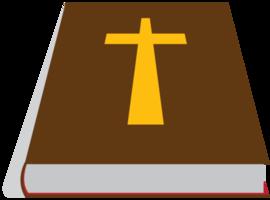Cross bibble