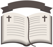 Cross in holy bible