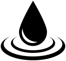 logo dell'acqua png