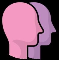têtes