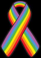 fita arco-íris