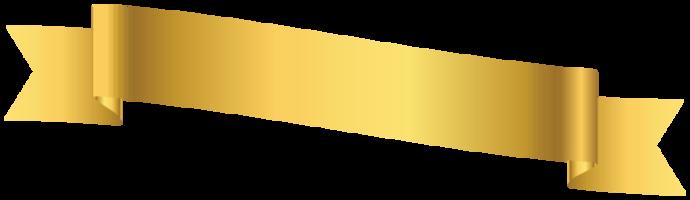 gouden lint