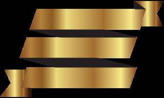 fita de ouro