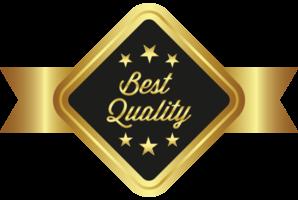 etiqueta de promoción de oro png