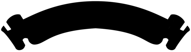 bandera de la cinta