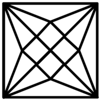 diamant lijn