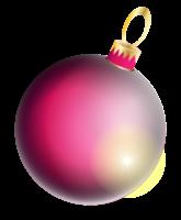 kerst decoratie bal