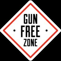 zona livre de armas
