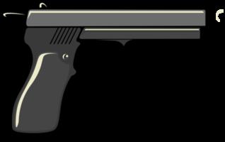 arma de fogo