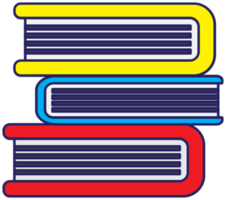 Books png