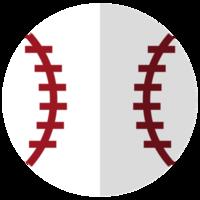 béisbol png