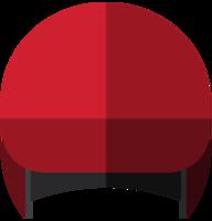 honkbal helm