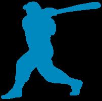 Baseball Player png