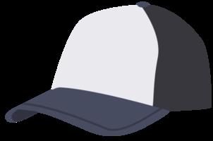 casquette de baseball png
