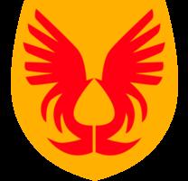 Kammschildflügel