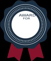 School Crest Award