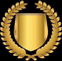 gouden kuif