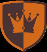 crista medieval blason