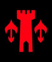 armoiries de la crête