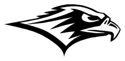 Falkenmaskottchen