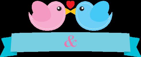 Love bird png