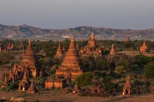 Bagan photo