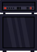 muziek speaker