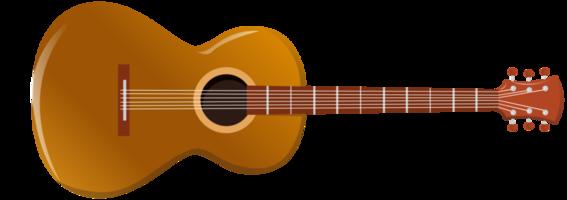 Mariachi Musikinstrument Gitarre
