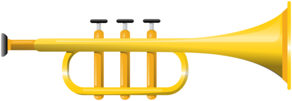 trompette instrument de musique mariachi