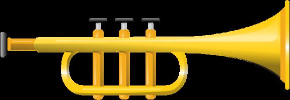 mariachi muziekinstrument trompet