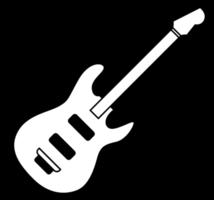 muziekinstrument gitaar