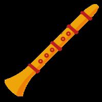 muziekinstrument klarinet