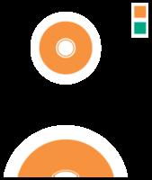 Musikinstrument einfacher Lautsprecher png