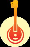 muziekinstrument banjo